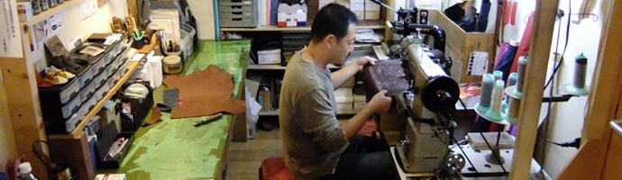 手創りかばん工房クラクフのプロフィール写真